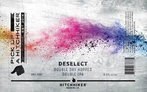Deselect - Double Dry Hopped Double IPA - 4-Pack